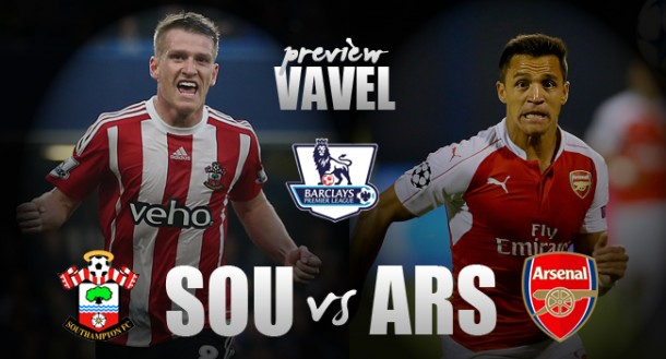 Premier League, Boxing Day preview: verso Southampton - Arsenal