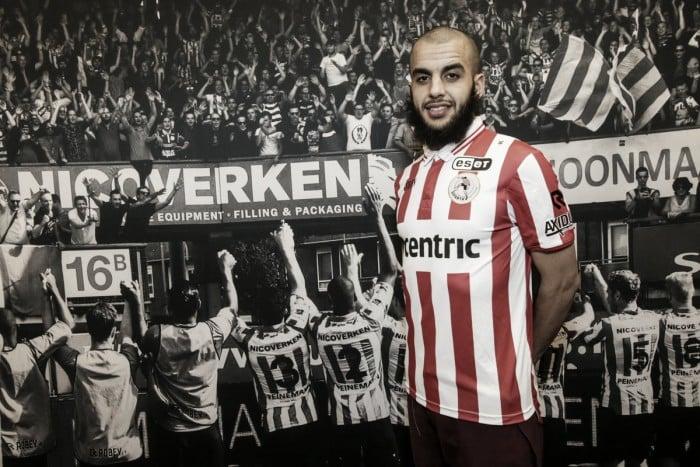 El Brighton manda a Soufyan Ahannach a préstamo a Holanda