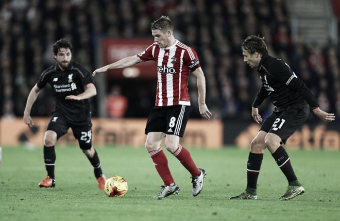 Graeme Souness believes Saints will be out for revenge against Liverpool
