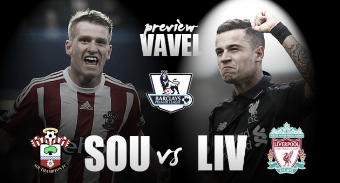 Southampton - Liverpool Preview: Saints looking to build on their momentum against in-form Reds