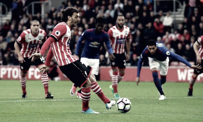 Premier League - Il Southampton sbatte contro Romero: con lo United è 0-0