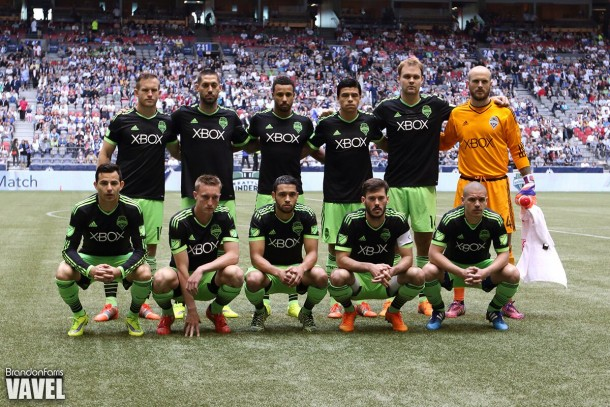 Seattle Sounders Make Right Call On Declining Player Options