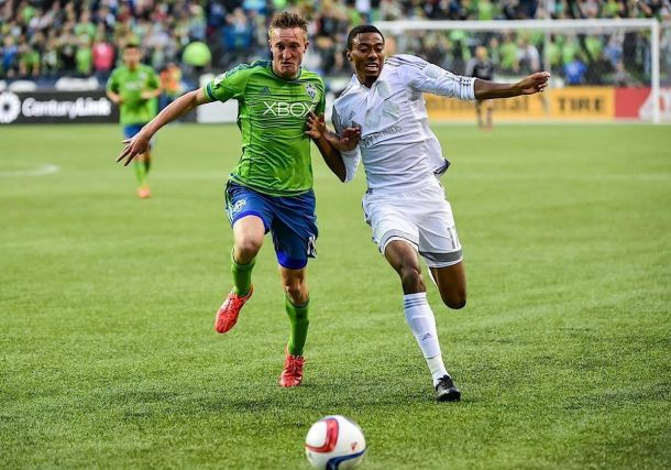 Seattle Sounders And Sporting KC Square Off Again
