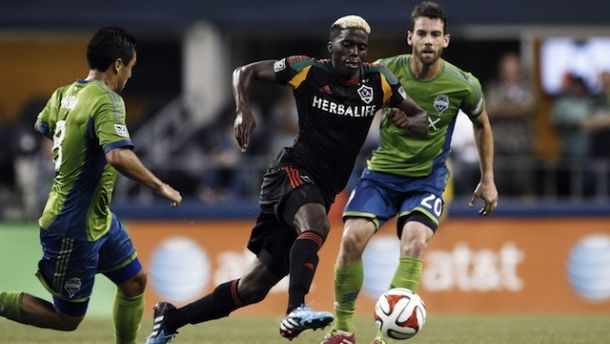 Los Angeles Galaxy vs Seattle Sounders Live Score and Stream of 2014 MLS Cup Playoffs