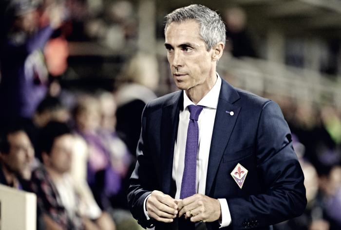 """Pessima Fiorentina, la rabbia di Sousa: """"Bene per venti minuti, poi la loro intensità ci ha travolti"""""""