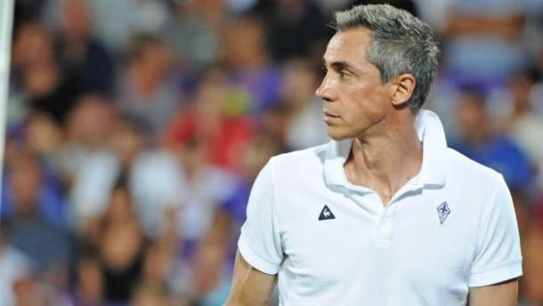 """Paulo Sousa: """"Ottima prova, Rossi è a due livelli dalla squadra, Kalinic sta bene""""Cognini: """"Mercato? Saremo pronti"""""""