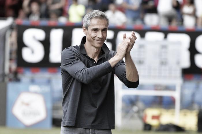Addio Sousa, comunicato ufficiale della Fiorentina