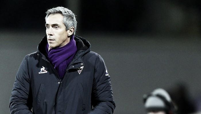 """La Fiorentina di scena a San Siro, Sousa: """"Il Milan ha trovato stabilità strutturale"""""""