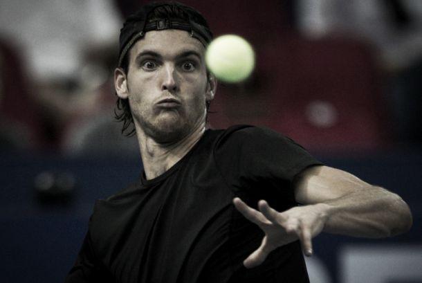 Feijão perde para xará português e é eliminado na estreia do ATP 250 de Genebra