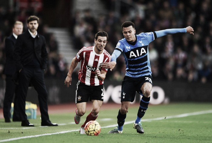 Tottenham - Southampton: Pre-match analysis as Saints continue battle for European qualification