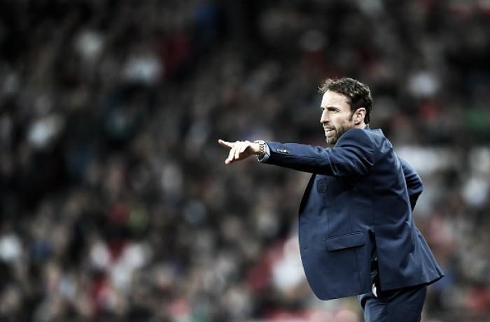 """Técnico interino da Inglaterra reafirma confiança em seu trabalho: """"Trouxe estabilidade"""""""