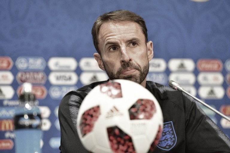Southgate assume culpa por vice e elogia Inglaterra após final da Eurocopa 2020