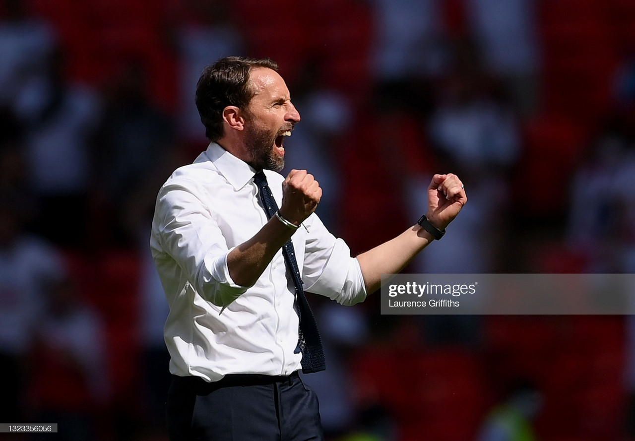 How Southgate's defence against Scotland could differ from Sunday
