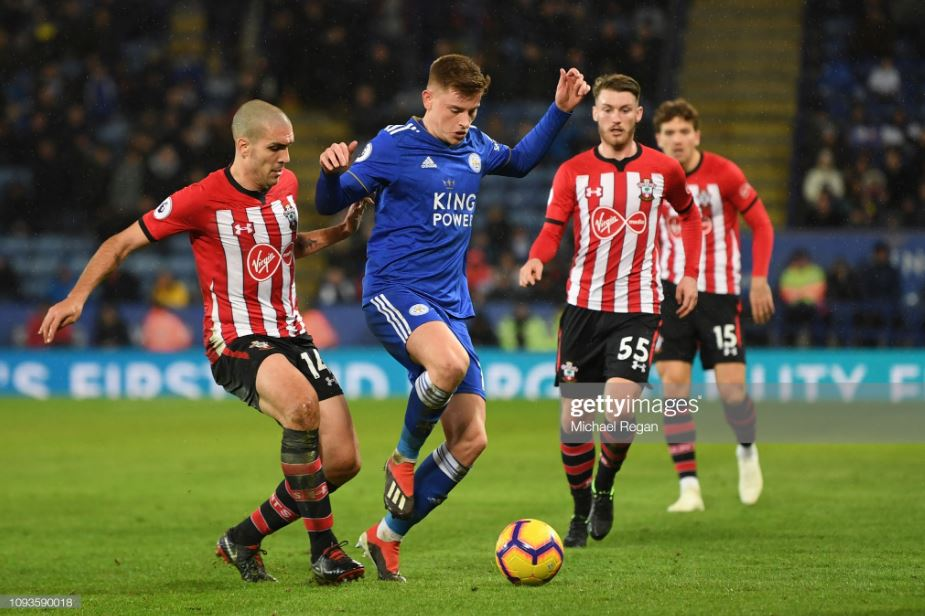 Southampton vs Leicester City Preview: Foxes look to sustain top four push against Saints