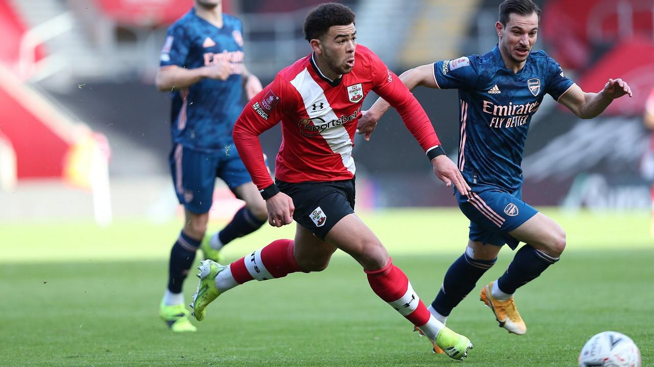 FOTO: Southampton FC
