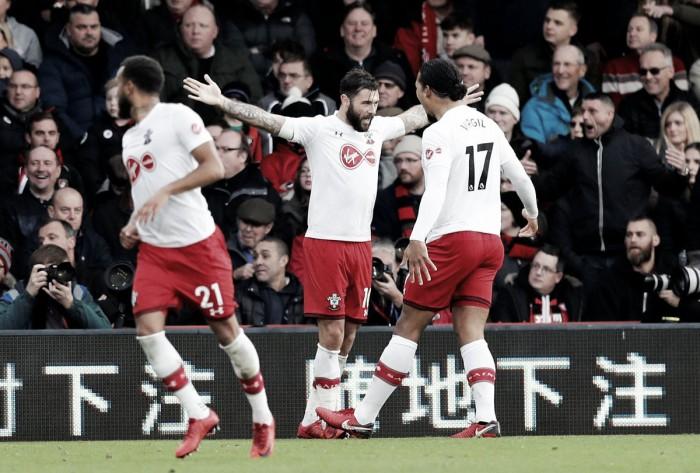 Previa Southampton - Arsenal: los Saints, entre el cielo y el infierno