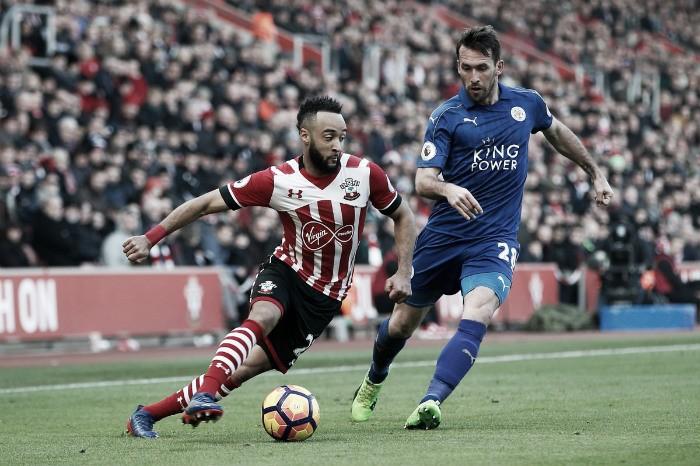 Premier League - Il Southampton va, 3-0 in scioltezza al Leicester