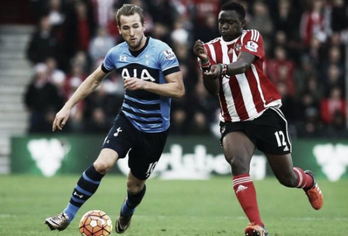 Southampton - Tottenham in Premier League 2016/17 (1-4). Trionfo Spurs