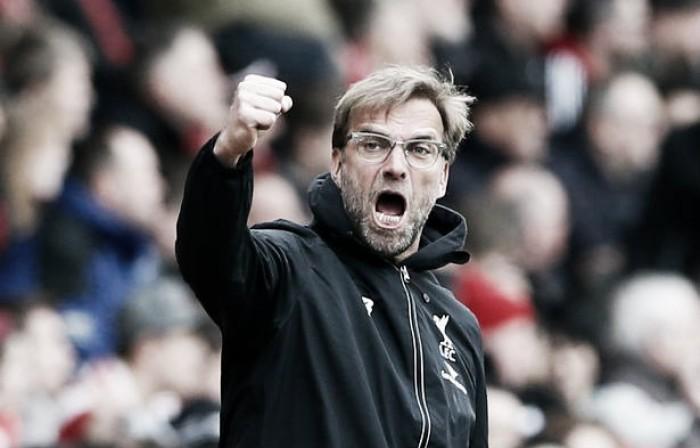 Liverpool - A tutto Klopp