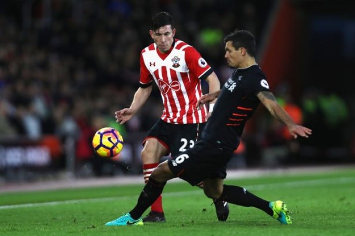 Hojbjerg heaps praise onto Liverpool