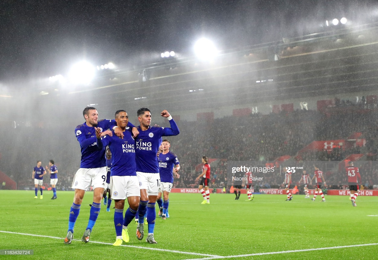 Leicester City 2019/20 Awards (so far): Performance of the Season