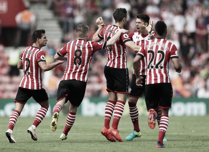 Previa Southampton - Crystal Palace: Ganar para seguir adelante