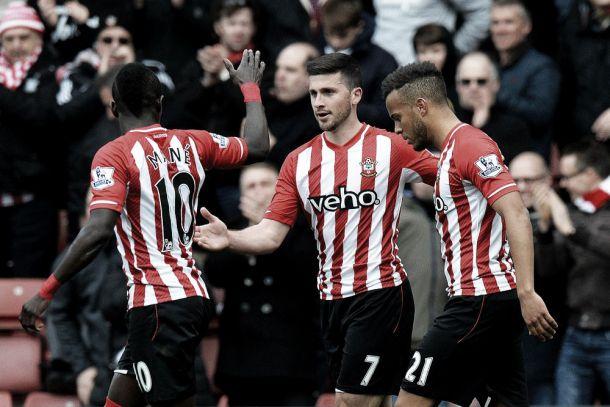 La ilusión de Kelvin Davis bien vale tres puntos para el Southampton