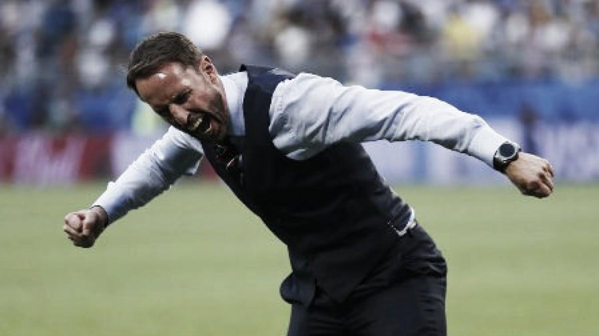 Análisis post partido: Inglaterra, letal con la pelota quieta
