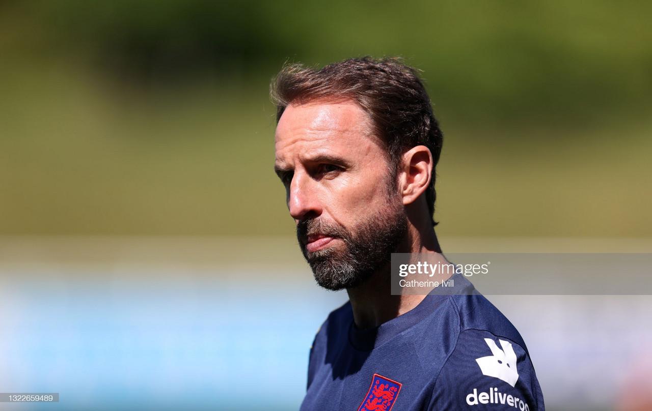 England vs Croatia: Predicted starting line-up