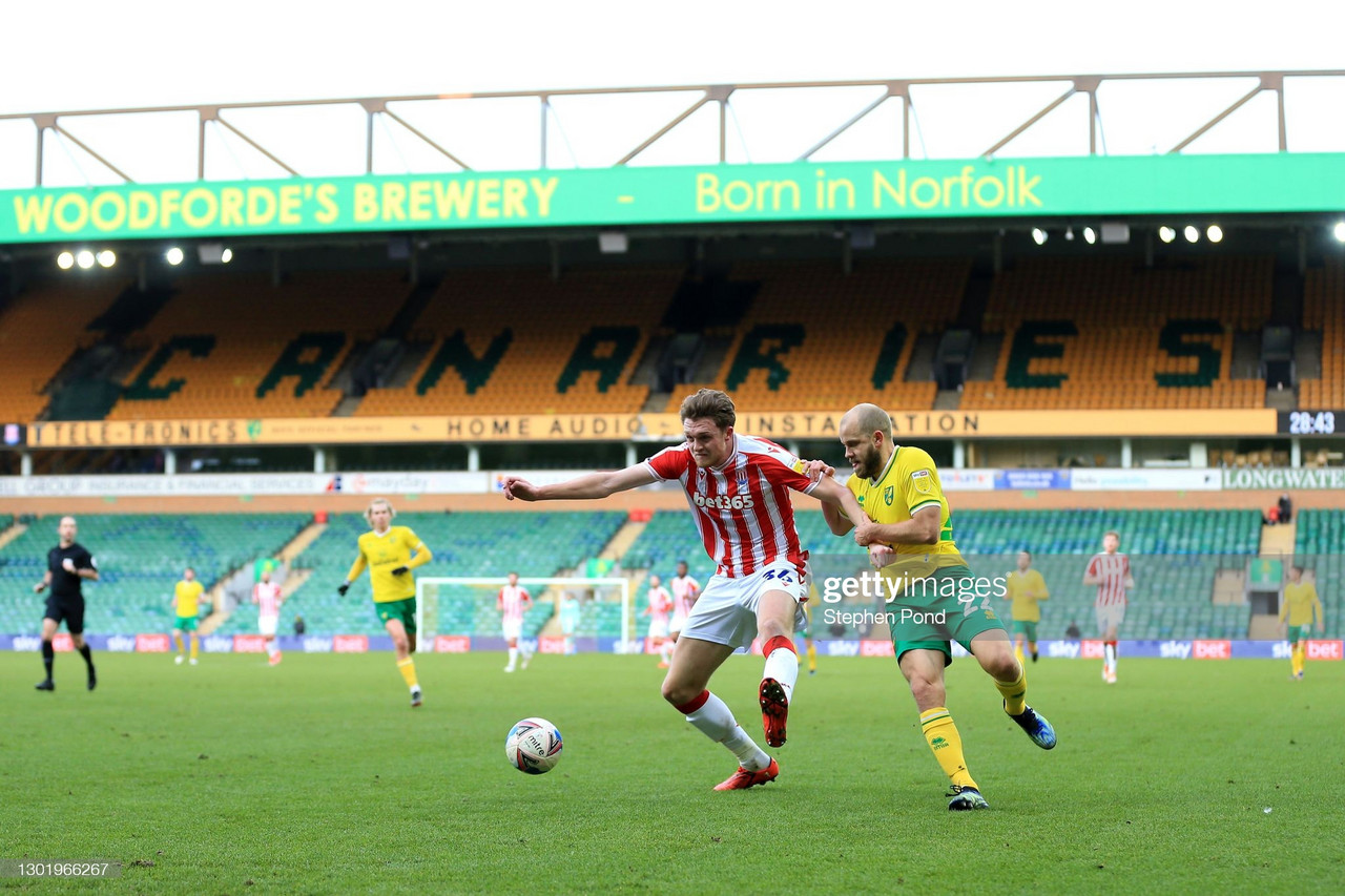 Stoke City vs Sheffield Wednesday preview: How to watch, kick-off time, predicted lineups and ones to watch