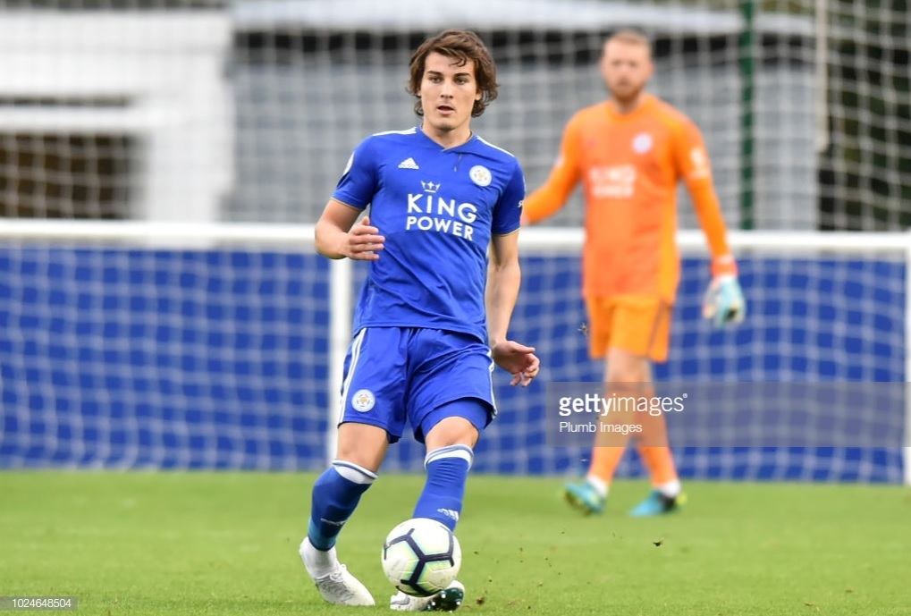Caglar Soyuncu is 'ready' for Leicester City debut, claims Claude Puel