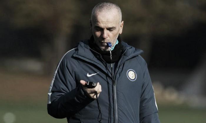 """Inter, parla Pioli: """"In un mese non si tirano le somme, stiamo lavorando per crescere"""""""