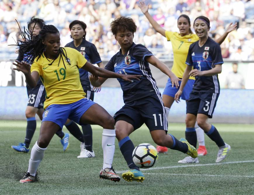 2019 SheBelieves Cup Preview: Brazil look to redeem themselves against Japan