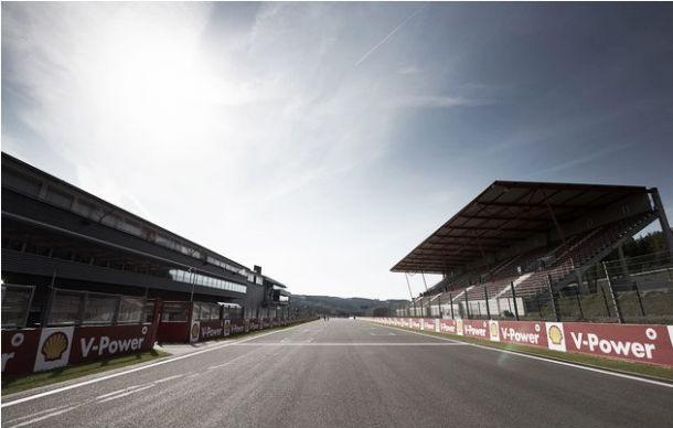 Clasificación del GP de Bélgica 2014 de Fórmula 1, en vivo y en directo online