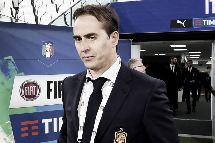 Busquets avverte l'Italia: