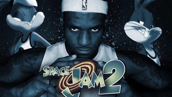 Space Jam 2 ya habría completado su listado de estrellas del baloncesto