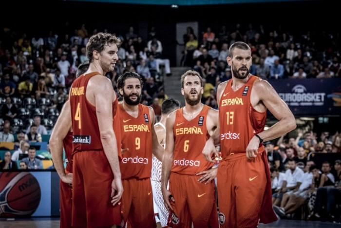 EuroBasket 2017 - Spagna e Slovenia, a voi. Tra conferme e sorprese, c'è in ballo la finale