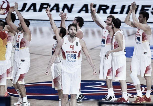 Eurobasket 2015, l'urlo della Spagna: siamo ancora vivi!