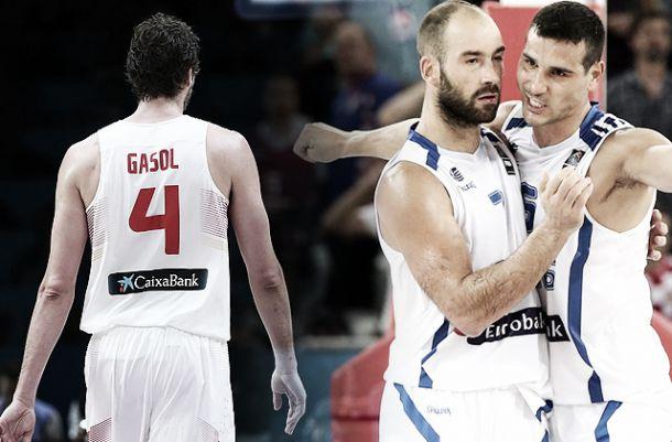 Eurobasket 2015, è l'ora di Grecia - Spagna: una finale anticipata