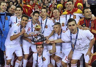 Euro Futsal 2012: la Spagna festeggia il sesto titolo europeo