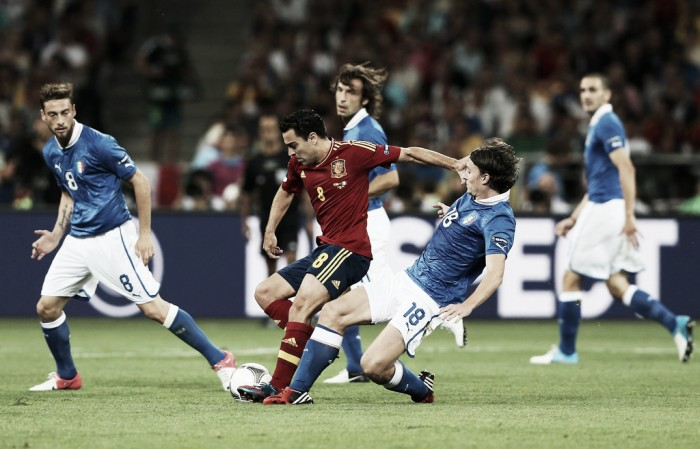 Italy vs Spain: Pre-match comments as two European heavyweights face off