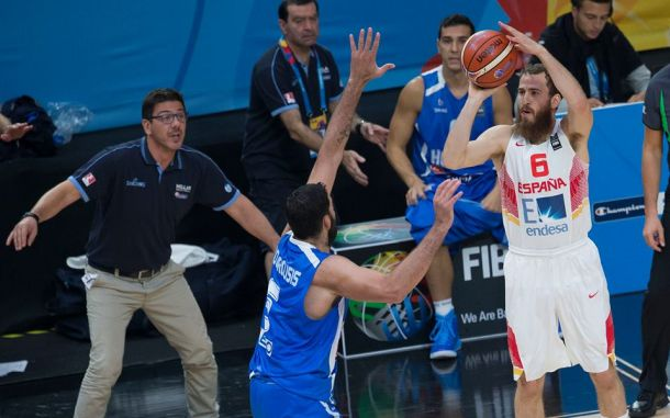 Eurobasket: Spagna prima semifinalista, battutala Grecia