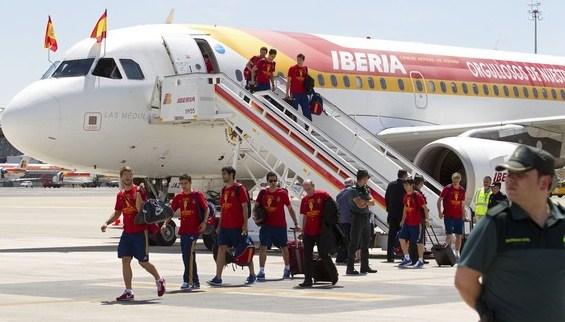 L'ABC di Euro 2012