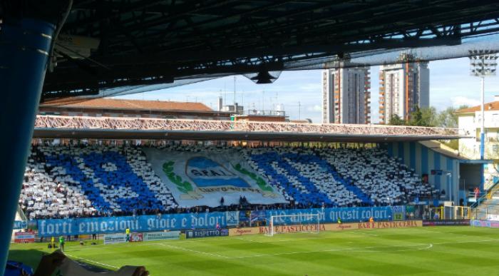 Serie B - Spal, ultimo passo per la A: a Ferrara arriva la Pro Vercelli
