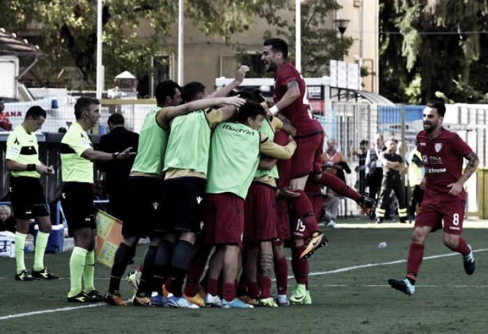 Cagliari, punti pesanti in trasferta: 0-2 sul campo della Spal