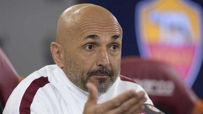 """Roma, Spalletti in conferenza: """"I ragazzi hanno fatto risultati straordinari"""""""