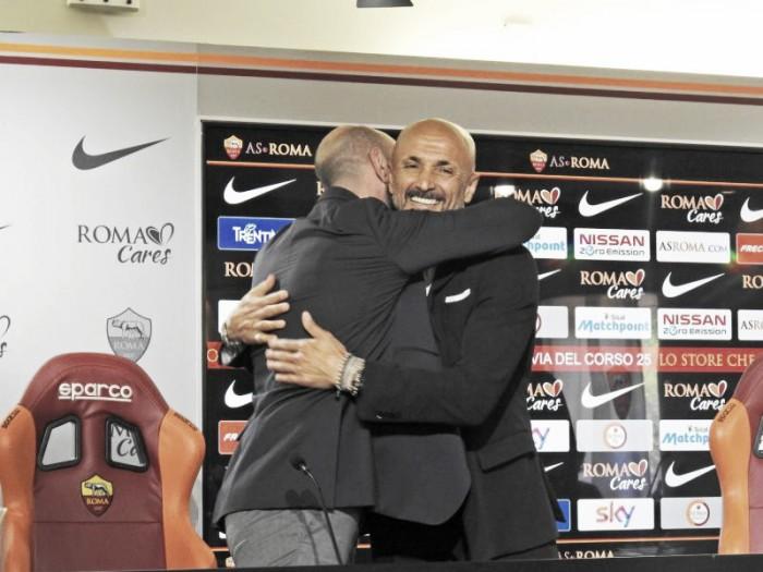 Roma, ufficiale l'addio di Spalletti. Chi sarà il nuovo allenatore?