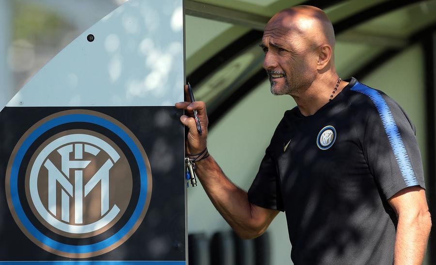 """Inter, Spalletti: """"PSV forte e match difficile. Dobbiamo essere pronti"""""""