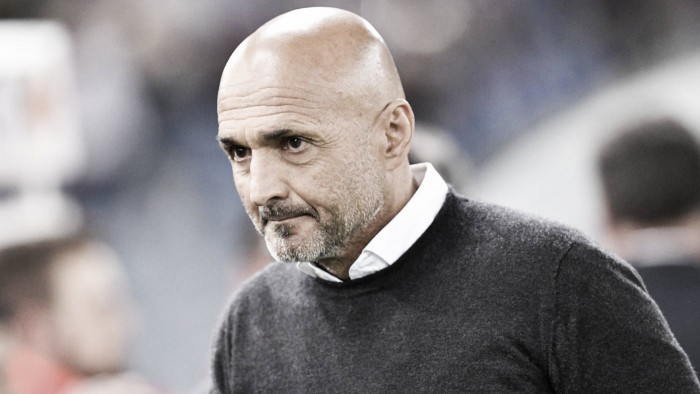 "Spaletti admits Roma ""need two defenders now"""