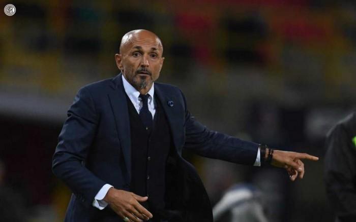 """Inter, Spalletti: """"Per me può restare tutta la rosa, ma dipende dalla voglia dei giocatori"""""""